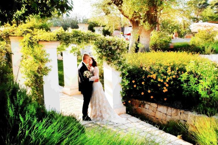 villa san martino il matrimonio in puglia 5