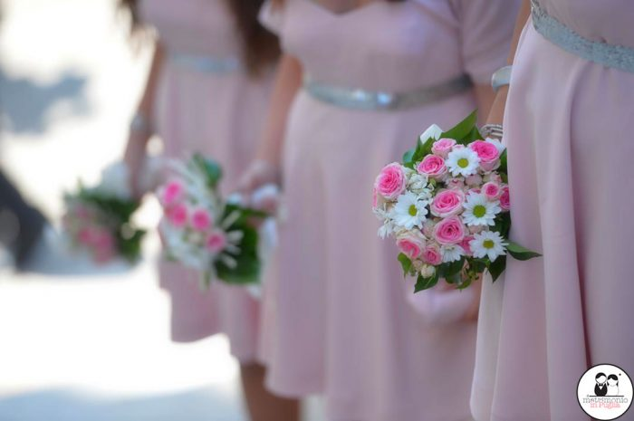 damigelle da matrimonio il matrimonio in puglia