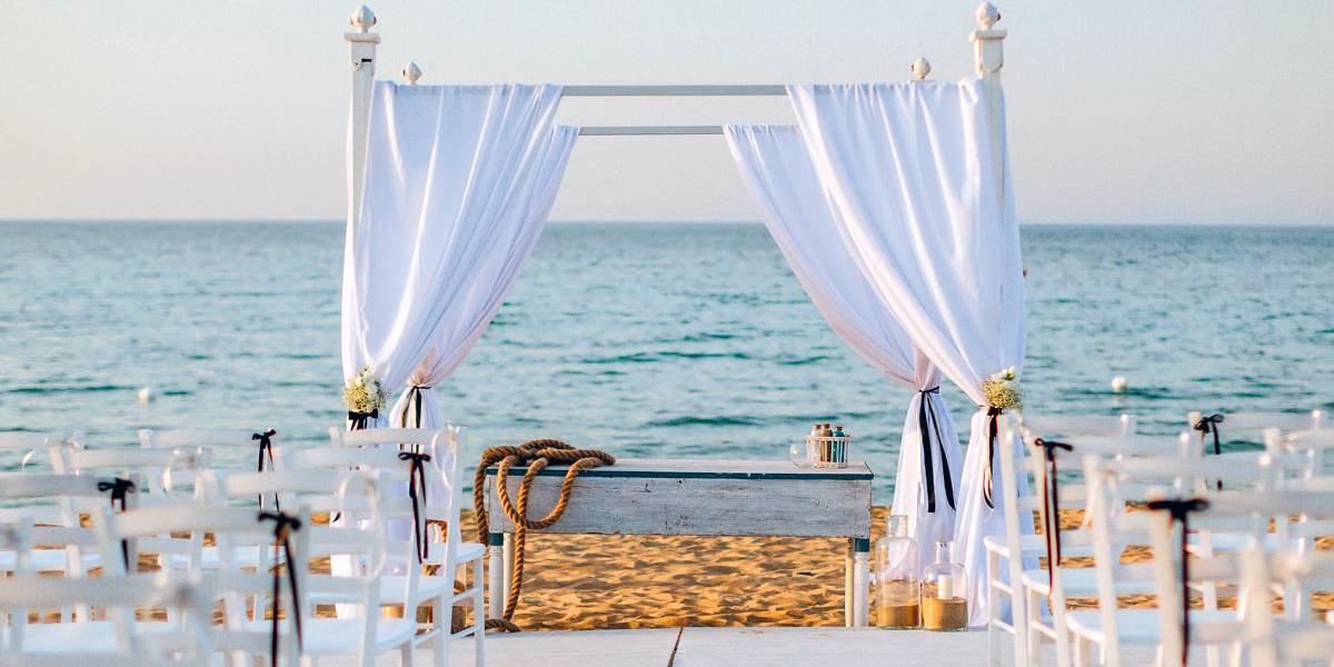 Sabbiadoro Wedding - Monopoli