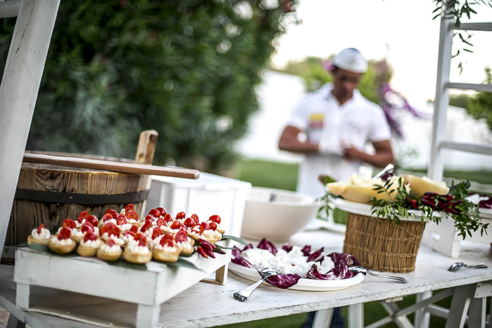 Fagiano Catering - Fasano