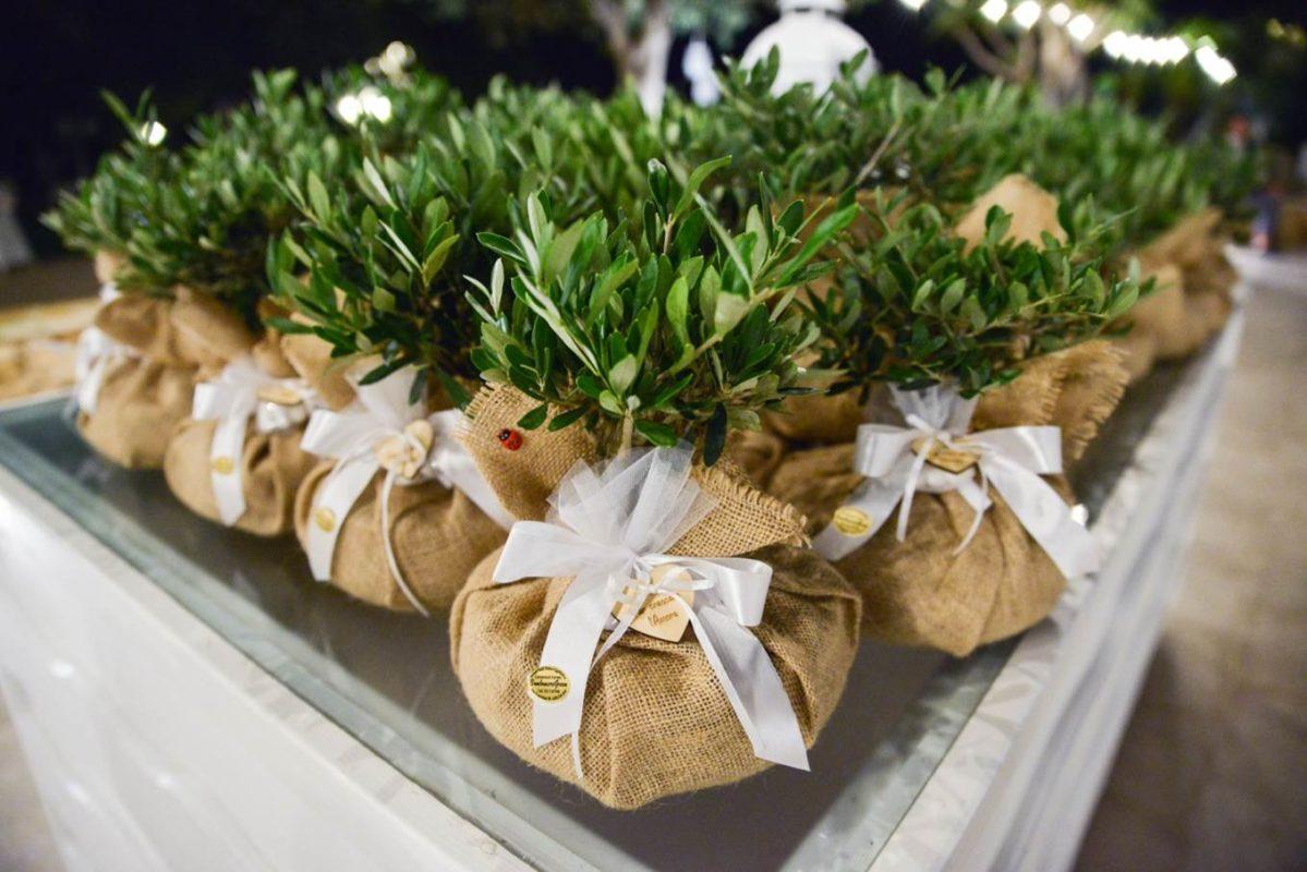 Bomboniere Matrimonio Green.Bomboniere Green Adelfia Il Matrimonio In Puglia