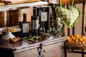 Bomboniere gastronomiche: i segreti dell'olio pugliese