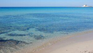 Le spiagge più belle della Puglia